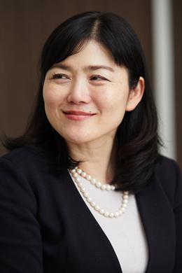 平田 朗子さん photo