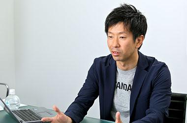 株式会社リブセンス 就活会議ユニット ユニット責任者 福島健二さん