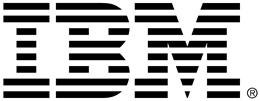 日本アイ・ビー・エム株式会社 ロゴ