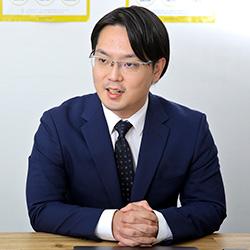 「給与の即日払い」は問題ないのか?<br /> ペイミーの後藤社長に疑問をぶつけてみた<br /> 株式会社ペイミー 代表取締役CEO 後藤道輝さん