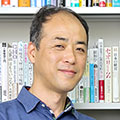 石山 恒貴さん(法政大学大学院 政策創造研究科 教授)