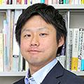 土屋 裕介さん(株式会社マイナビ 教育研修事業部 開発部 部長)