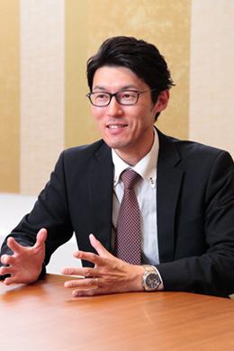 佐々木信三氏  photo
