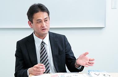 大塚泰正氏(筑波大学 人間系 心理学域 生涯発達専攻 カウンセリングコース 准教授)