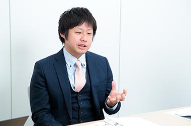 土屋裕介氏(株式会社マイナビ 教育研修事業部 開発部部長、HR Trend Lab所長、日本人材マネジメント協会 執行役員)