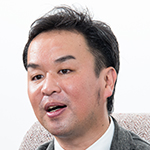 山田 誠さん