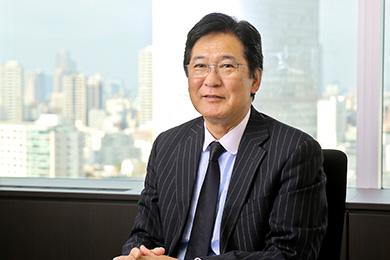 橋田裕之さん(株式会社電通国際情報サービス 執行役員 HCM事業部長)