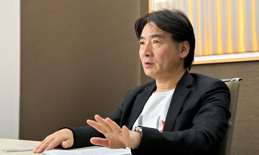 株式会社リクルートホールディングス 取締役専務執行役員兼CHRO 池内省五さん