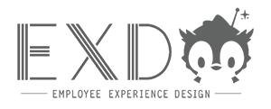 EXDロゴ