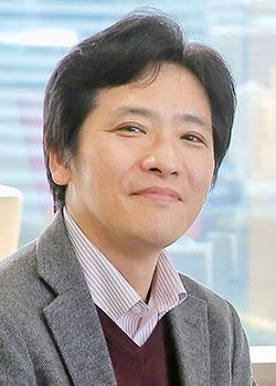 今田篤志さん