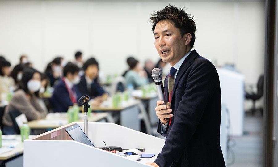 武蔵大学 経済学部 経営学科 教授 森永 雄太 氏