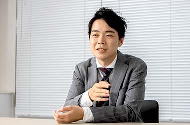 小野寺慎平さん(株式会社NEWONEコンサルタント)