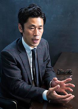 渡辺尚人さん(株式会社エフアンドエム オフィスステーション事業本部 本部長)