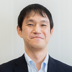 後藤 謙治さん