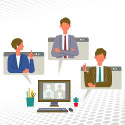 """人財マネジメントは「マス」から「個人」へ<br /> 非対面で働くデジタル社会において重要性を増す""""データ活用"""""""