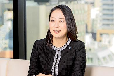 平井真さん(株式会社スタッフサービス 執行役員(エンジニア領域事業担当))