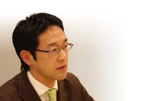 土屋大輔さん Photo
