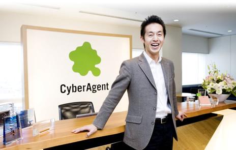 株式会社サイバーエージェント 人事本部 本部長 曽山哲人さん
