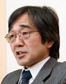 山本 智さん