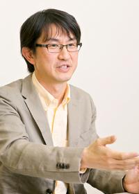 人事本部 人事企画室 室長 湯川 高康さん