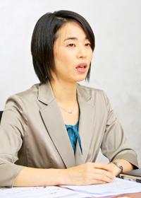 福岡藤乃さん photo