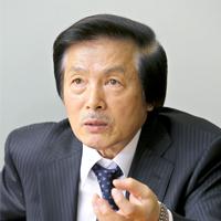 且田久雄さん