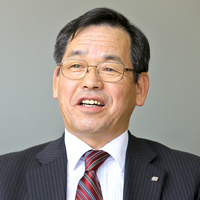藤井良朗さん