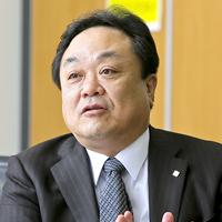 永尾秀俊さん