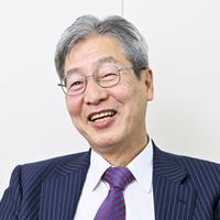 藤田泰久さん プロフィール写真