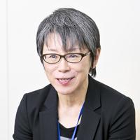 鈴木昌子さん プロフィール写真