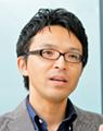 ソフトバンクグループ  島村公俊さん プロフィール写真