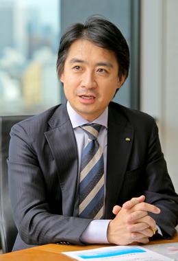 垣見俊之さん Photo