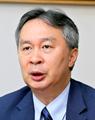 カゴメ株式会社 執行役員 経営企画本部人事部長 有沢正人さん プロフィール写真