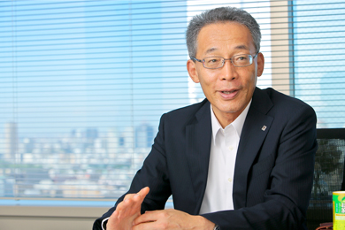 城戸寿弘さん Photo