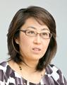 島田由香さん