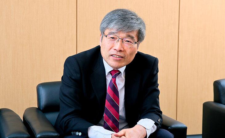 新日鉄住金ソリューションズ株式会社 中澤二朗さん