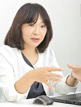 株式会社ローソン 山口恭子さん