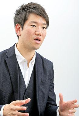 株式会社リクルートホールディングス 働き方変革推進室 室長 林 宏昌さん