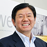 武田薬品工業株式会社 グローバルHR グローバルHRBP コーポレートヘッド 藤間 美樹さん プロフィール写真