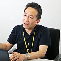 NTTコミュニケーションズ株式会社: きっかけを与え、フォローし続ける。ベテラン社員の活性化に近道はない 一人で1000人と面談した人事マネジャーの挑戦(後編)