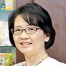 味の素株式会社 理事 グローバル人事部 次長 髙倉 千春さん プロフィール写真