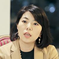 谷本美穂さんプロフィール画像