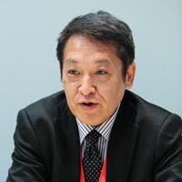 北島久嗣さん