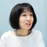 堀田綾子さん
