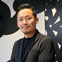加藤 信介(かとう・しんすけ)さん