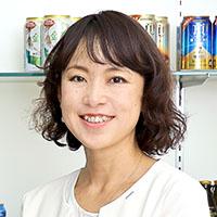 長原 優子さん