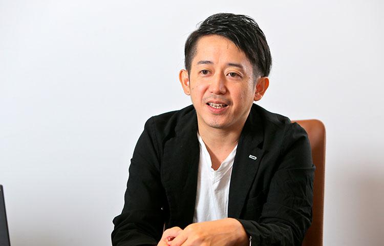 羽田幸広さん(株式会社LIFULL 執行役員 人事本部長)