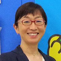 小池 陽子さん