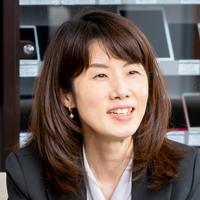 千葉 華久子さん