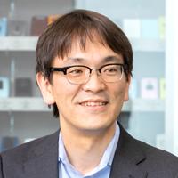横尾 大輔さん